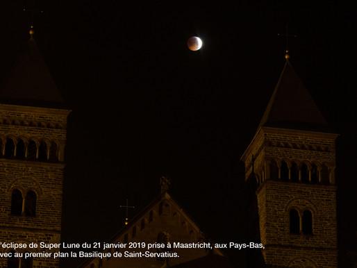 Pleine Lune du 26 mai, la contempler