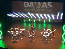 MOM Crew Dallas Hip Hop Dance Fest