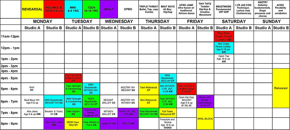 2021 Schedule iDanz - 2 Room Studio.jpg