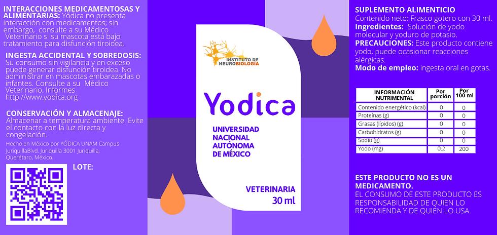 YODICA