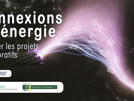 Moduly à Connexions en énergie
