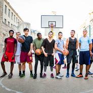 Nike Basketball: Parisian Style Insight