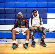 Nike Basketball: Apparel Innovation Insight