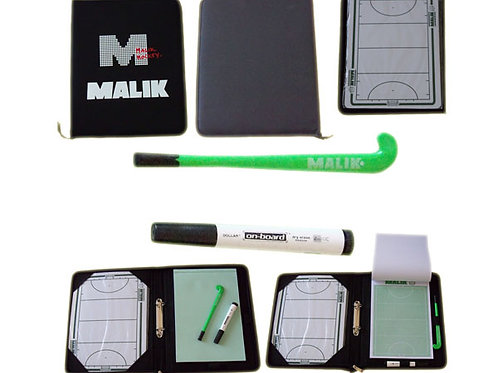 Malik Coaching Set