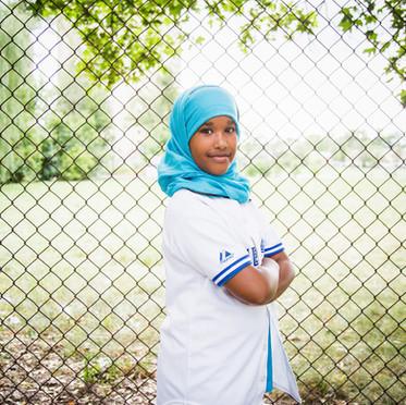 Nike Global Community Impact:  Childhood Inactivity Insight