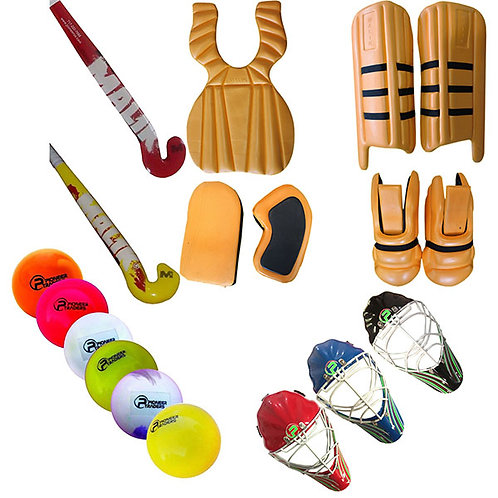 Goalie Set