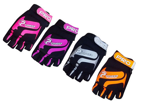 Pioneer Pro Gloves -- Right Hand