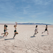 Nike Women x Nike Running: Zoom Camp Interviews