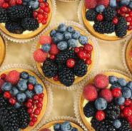 Baker & Spice: Brand Voice/Copywriting