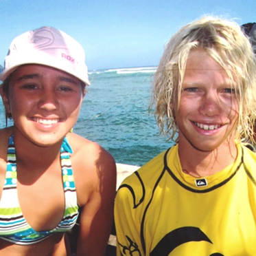 Hurley: What's Next in the Water