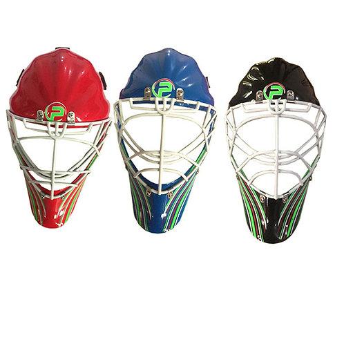 Pioneer Goalie Helmet