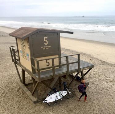 World Surf League: Cultural Insight + Team Training