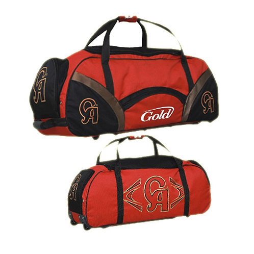 CA Gold Cricket Bag