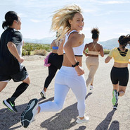 Nike Running x Nike Women: Pegasus 37 Elite Athlete and Influencer Interviews