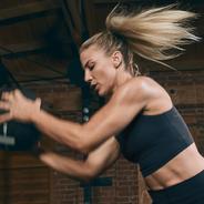 Nike Training: Ertz v. Ertz interviews