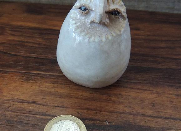 Mini Figurine chouette