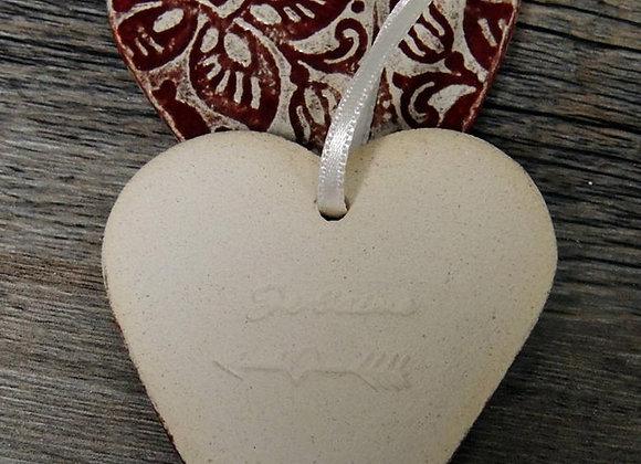 "Coeur ""Je t'aime"""
