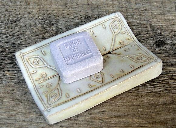 porte savon céramique