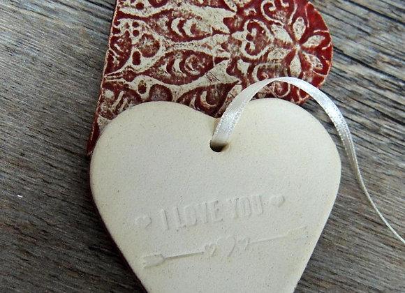 """Coeur """"I love You"""""""