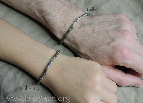 Bracelets Labradorite