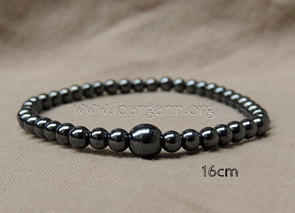 Bracelets Hematite