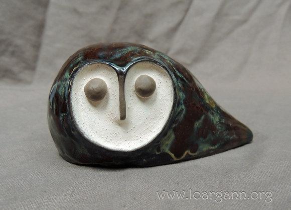 Figurine Chouette