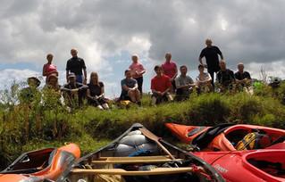 Windermere Camp - July 2014