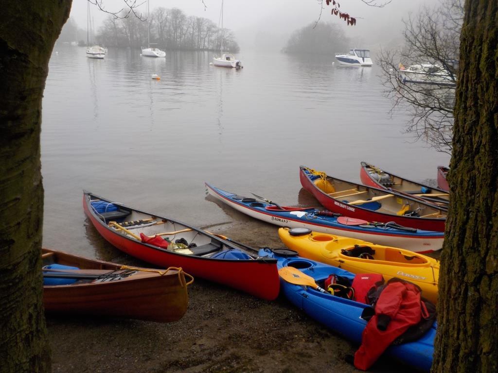 wm kayaks