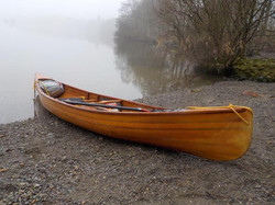wm geoffs canoe