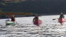 Loch Sunart - Sept 2012