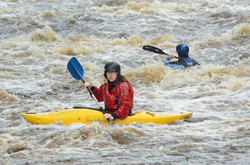 Pendle Paddlers 2377g