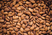 Almonds are a Healthy Choice