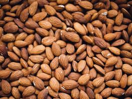 Almond Butter Energy Bites