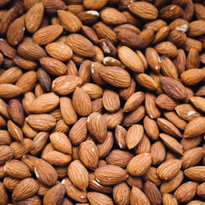 How to build a Super Immunity - Almonds