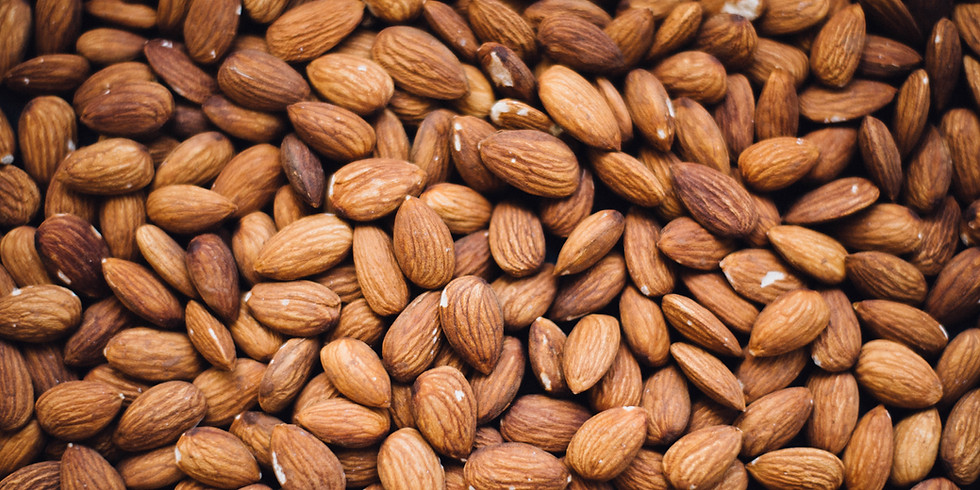 National Almond Day & National Random Acts of Kindness Day!