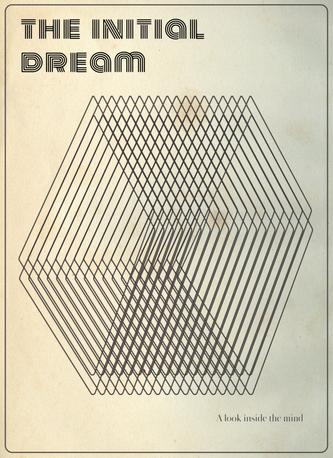 Inside the mind poster