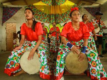 Grupo de Carimbó Sereia do Mar realiza festival online no domingo, 14
