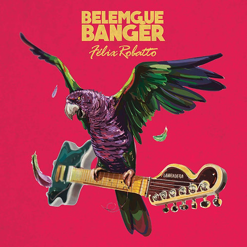 CD Belemgue Banger