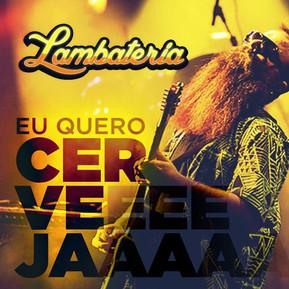 Lambateria#13 com Los Bregas