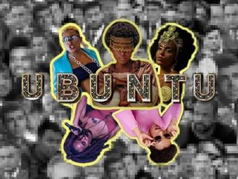 Rapper Ruth Clark lança UBUNTU, seu novo álbum