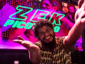 DJ Zek Picoteiro faz live neste sábado de Carnaval
