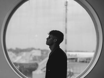 """Ouça """"Departures"""", álbum que mistura R&B e Rap do produtor paraense Erick Di"""