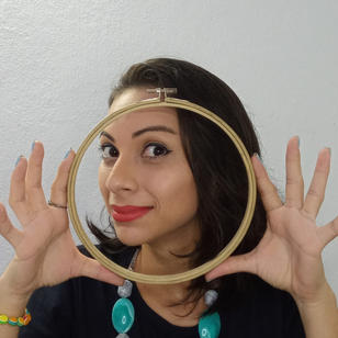 Figurino / Visagismo / Maquiagem