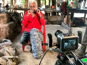 A série documental Transamazônica está em cartaz na TV Cultura do Pará