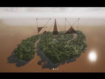 Festival Amazônia Mapping ganha prêmio SIM SP na categoria INOVAÇÃO - MÚSICA E TECNOLOGIA