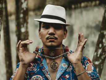 O rapper paraense Urb4no lança seu primeiro álbum TRAUMAS & AMBIÇÕES nesta terça, 07