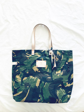 HOLDALL BAG CP005