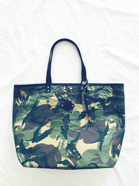 HOLDALL BAG CP003