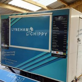Lyneham Chippy