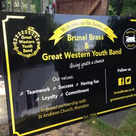 Brunel Brass